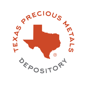 Texas Precious Metals Depository | Store Gold and Silver Bullion